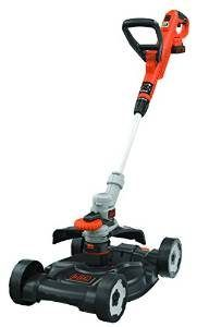 Black+Decker STC1820CM Multi-Trimmer-Set
