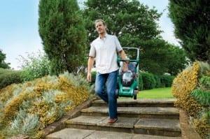 Akku Rasenmäher Test - umweltfreundlich und praktisch